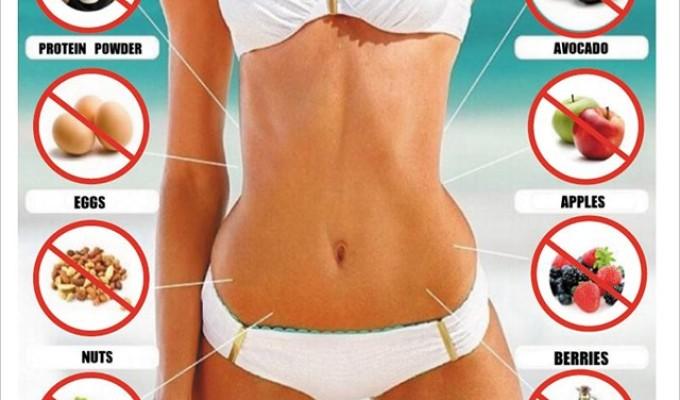 10 Nguyên tắc cần nhớ nếu muốn giảm mỡ bụng thành công