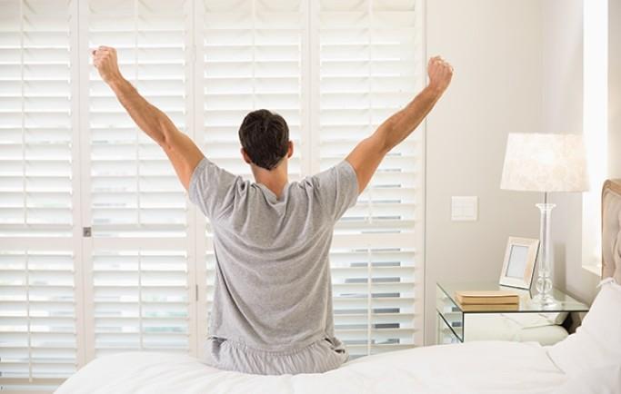 4 lợi ích bất ngờ từ việc dậy sớm