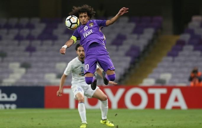 8live Nhận định Al Ain vs Al Duhail 23h10, 08/05 (Lượt đi vòng 1/8 – AFC Champions League)