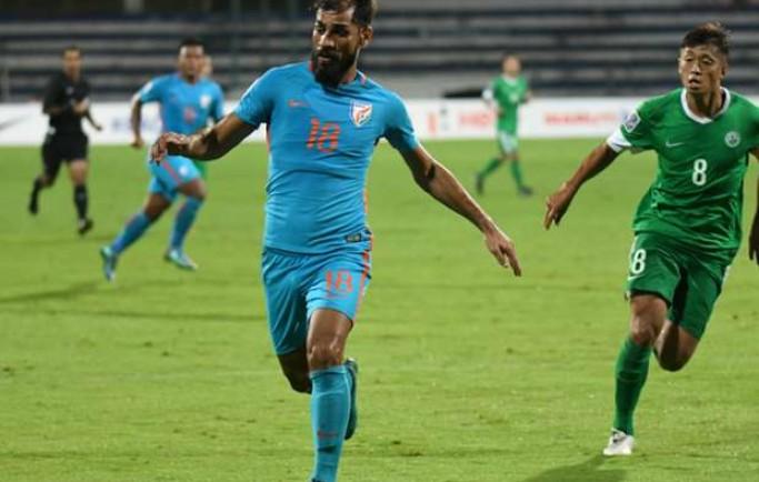 8live nhận định Ấn Độ vs Myanmar 21h30, 14/11 (Vòng loại - Asian Cup 2019)