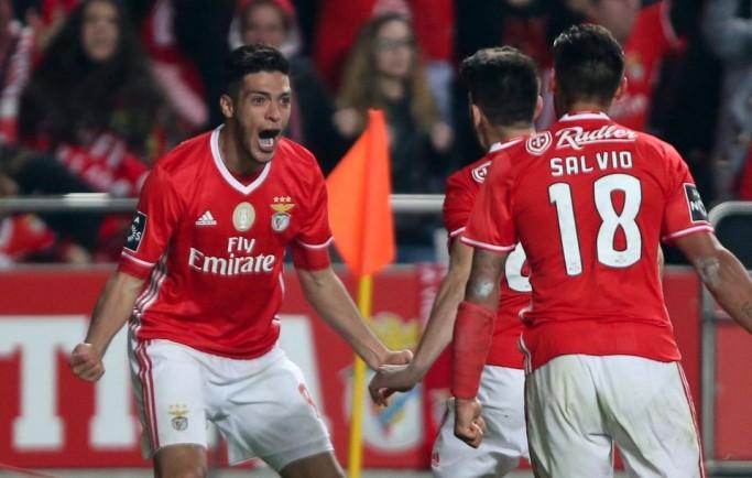 8live nhận định Benfica vs CSKA Moscow 01h45, 13/09 (Vòng Bảng - Cúp C1 Châu Âu)