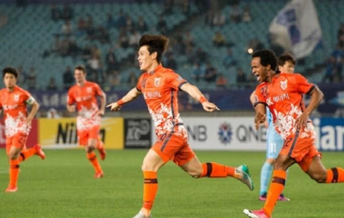 8live nhận định Guangzhou Ever vs Jeju Utd 19h00, 06/03 (Vòng bảng – Cúp C1 Châu Á)