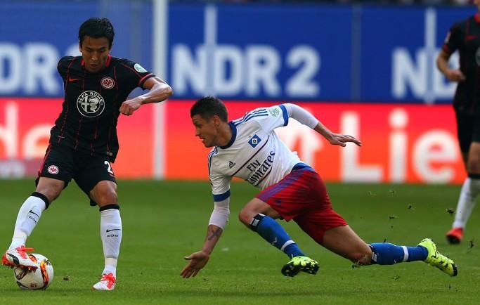 8live nhận định Hamburg vs Eintracht Frankfurt 02h30, 13/12 (Vòng 16 - VĐQG Đức)