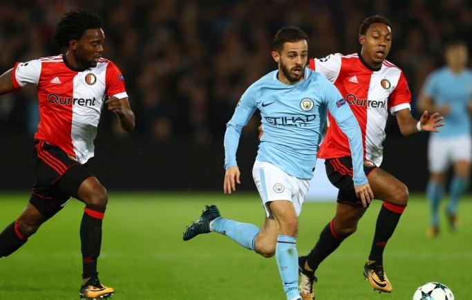 8live nhận định Man City vs Feyenoord 02h45, 22/11 (Vòng Bảng - Cúp C1 Châu Âu)
