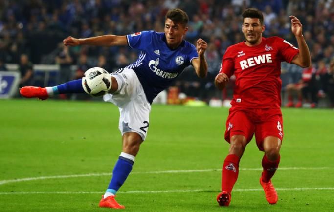 8live nhận định Schalke 04 vs Cologne 02h45, 20/12 (Vòng 3 - Cúp Quốc Gia Đức)