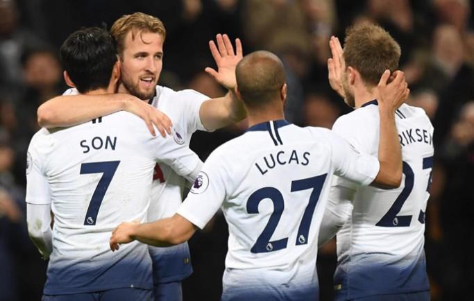 8live  tỷ lệ bóng đá Tranmere Rovers vs Tottenham, 2h45 ngày 5/1