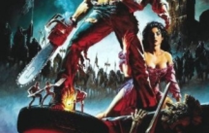 Army of Darkness (Evil Dead 3) - Ma cây 3