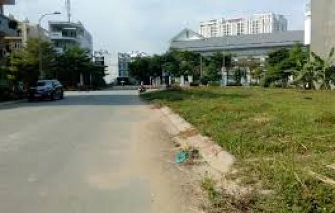 Bán đất An Phú An Khánh  Quận 2 HCM, ngay Metro.