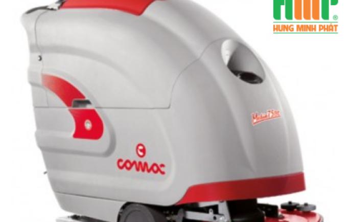 Bán Máy chà sàn công nghiệp Comac scrubber 65BT giá hấp dẫn