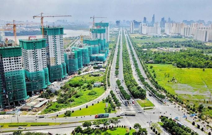 Bất động sản địa ốc tỉnh Đồng Nai trong xu thế giãn dân