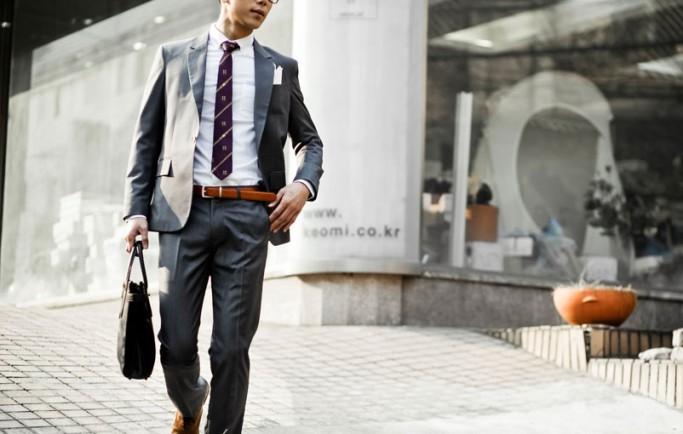 Bí quyết chọn xang-tuy khi mặc vét sành điệu, style