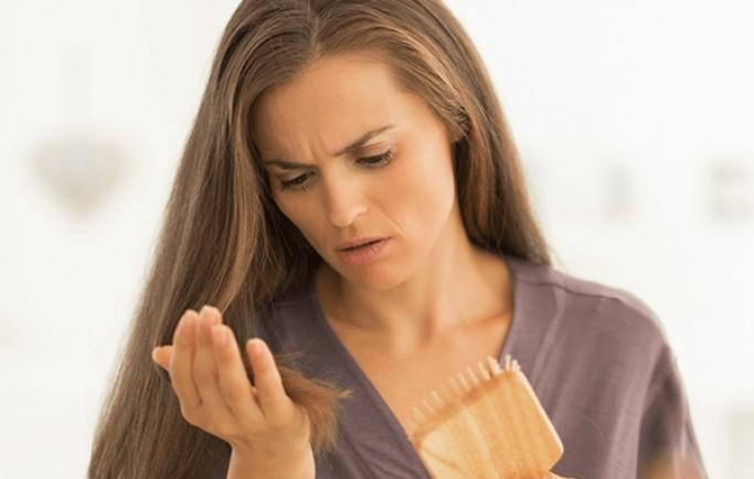 Bí quyết để tóc dày bóng mượt