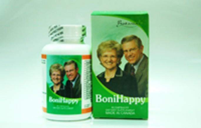 BoniHappy giúp cô tìm lại giấc ngủ sau 30 năm