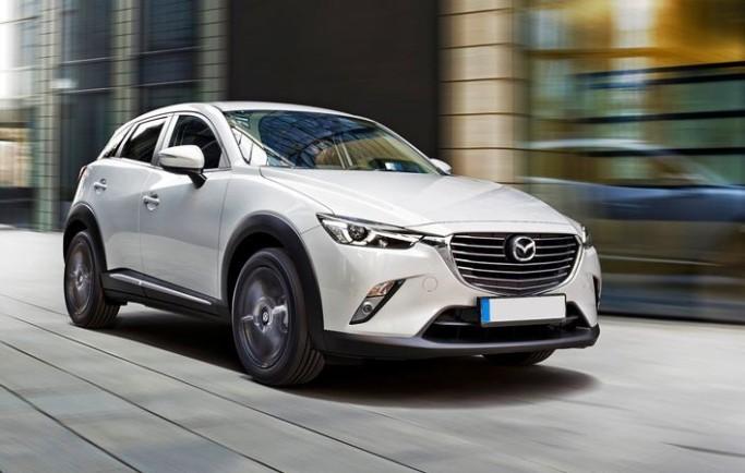 Các kiểu xe chính hãng có mặt tại showroom Mazda Vinh - Nghệ An