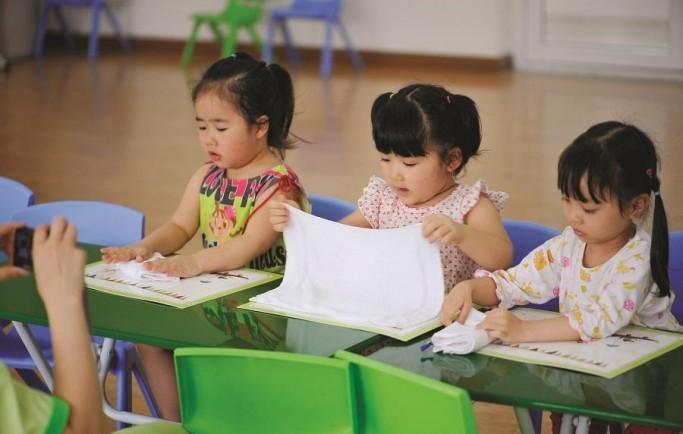 Các nhóm kỹ năng sống cho trẻ mà cha mẹ nên biết