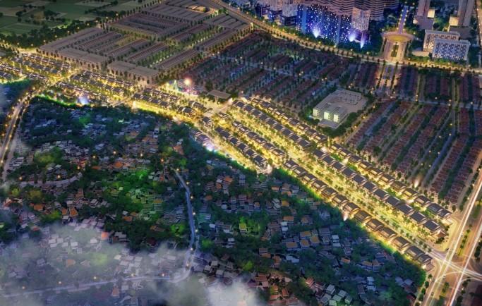 Các ưu thế của Địa Ốc Long Phát tạo nên sức hấp dẫn cho bất động sản?