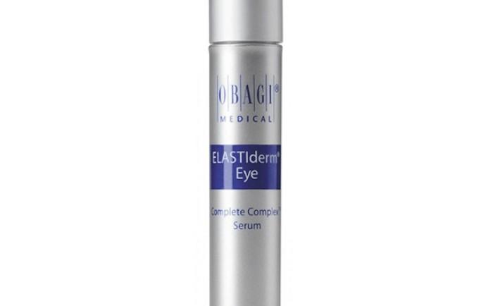 Chăm sóc vùng mắt hiệu quả với Obagi Elastiderm Eye Complete Complex Serum