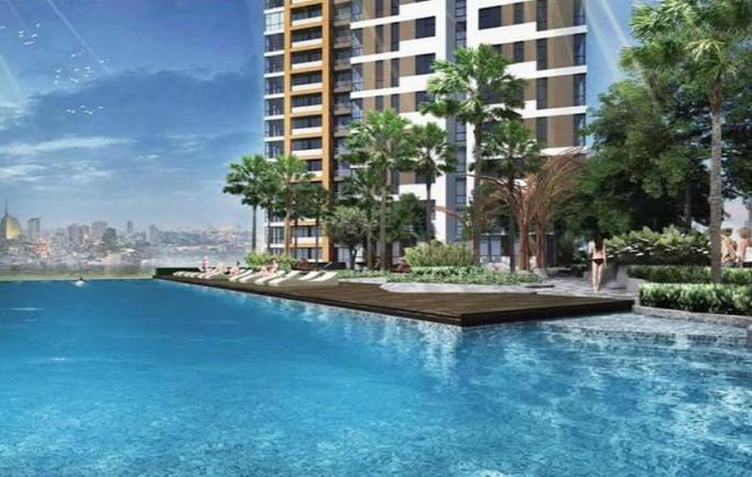 Chất lượng vượt trội trong nơi ở dự án căn hộ Gem Riverside Đất Xanh Q2 ước mơ mang đến cuộc sống tươi đẹp