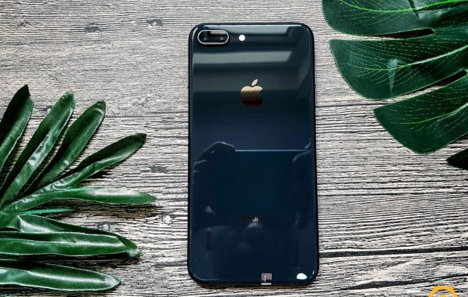 Có nên mua iPhone 8 Plus cũ thời điểm này ?
