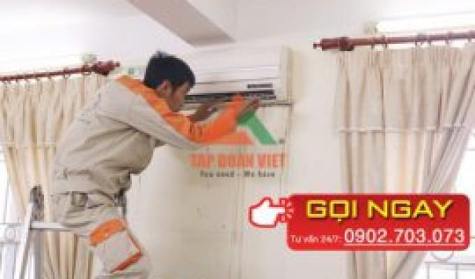 Công ty sửa chữa điều hòa uy tín tại Hà Nội - Gọi 0988 230 233 nhé