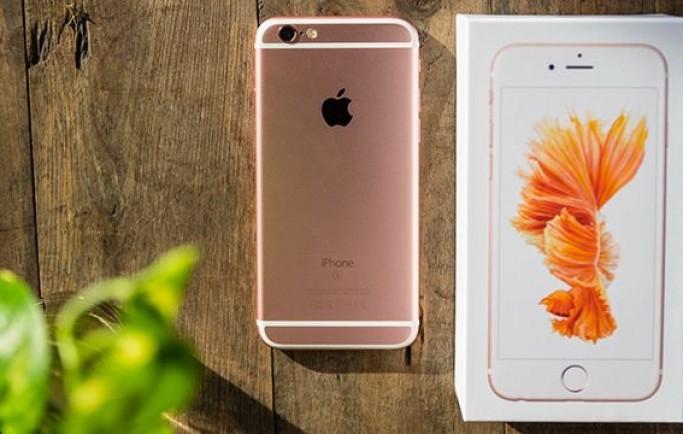 Đánh giá iPhone 6s và 6s plus với camera, hiệu năng khủng, vân tay cực nhạy