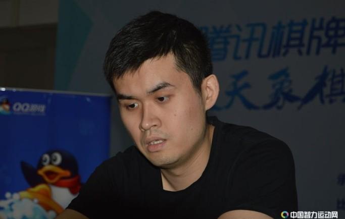 Danh thủ cờ tướng Vương Thiên Nhất : 5 lần xuất thủ,dũng đoạt Quán quân
