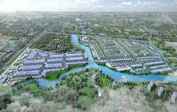 Đầu tư bất động sản Địa Ốc Long Phát có phải là miếng mồi ngon?