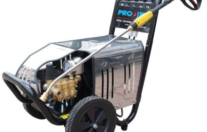 Địa chỉ bán Máy rửa xe cao áp Projet P30-1510B2 giá siêu rẻ