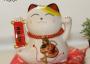 Địa điểm bán mèo sứ trắng Nhật Bản