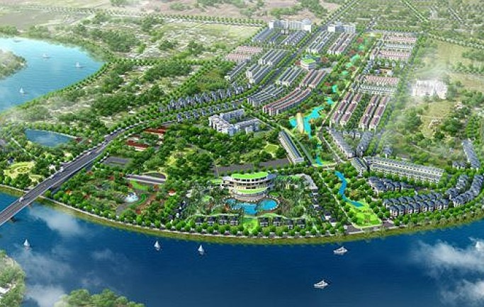 """Địa Ốc Long Phát - Đất nền vùng TP Hồ Chí Minh: Chững lại chờ """"hồi sóng"""""""