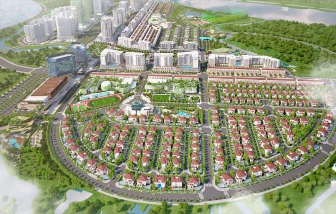 Địa ốc Long Phát tại Đồng Nai thêm động lực tăng trưởng