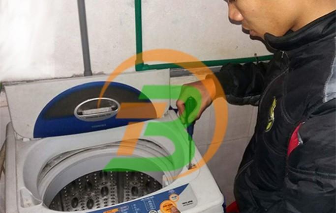 Dịch vụ bảo dưỡng máy giặt tại hà nội an toàn nhanh chóng số 1