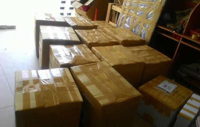 Dịch vụ chuyển hàng đi Mỹ đảm bảo chất lượng hàng hóa