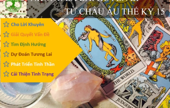 Dịch vụ coi xem bói khởi nghiệp kinh doanh Sài Gòn