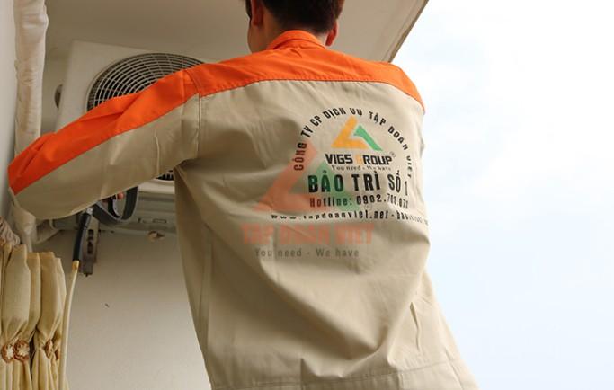 Dịch vụ sửa điều hòa ở hà đông đảm bảo khắc phục lỗi hết nhanh nhất nhé