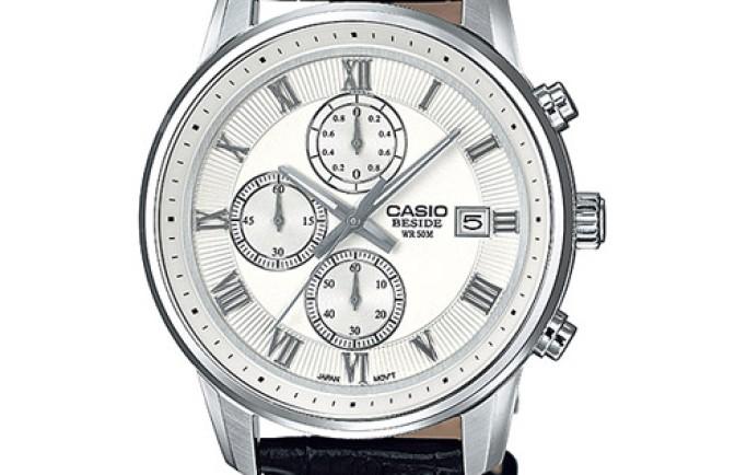 Đồng hồ Casio Beside BEM-511L-7AVDF sự lựa chọn hoàn hảo