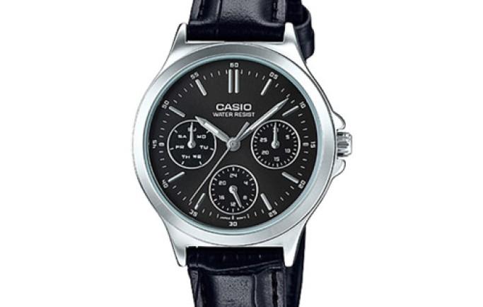 Đồng hồ Casio LTP-V300L-1A chống nước cực tốt