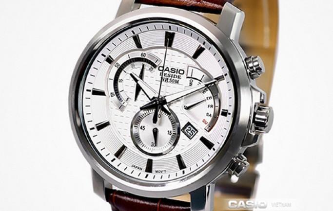 Đồng hồ nam BEM-506L-7AVDF đẳng cấp nam tính