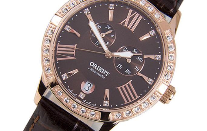 Đồng hồ nữ Orient FET0Y001T0 sức hút bí ẩn