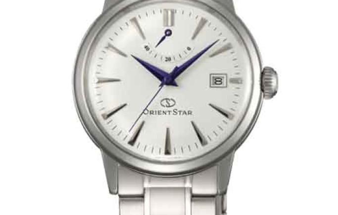Đồng hồ Orient Star SAF02003W0 bắt mắt thời trang cho phái mạnh