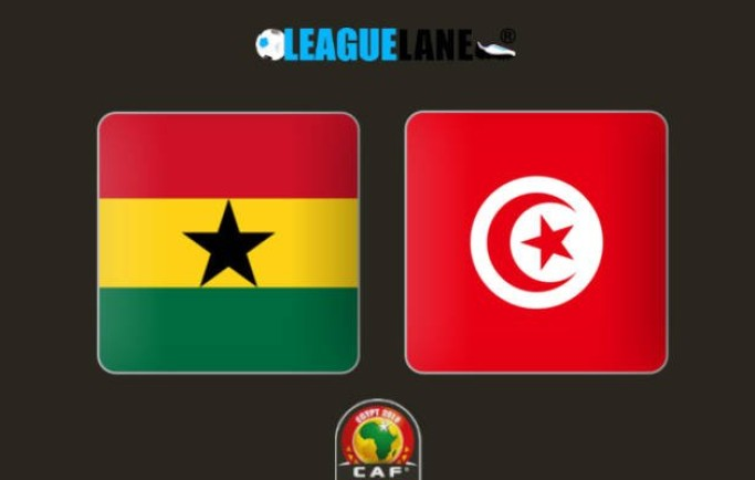 Dự đoán Ghana vs Tunisia, 02h00 ngày 09/07