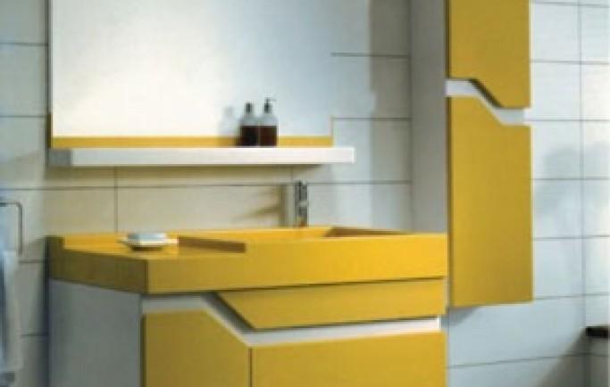 Giới thiệu bộ tủ chậu Govern YKL-T6.2 nhập khẩu từ Malaysia