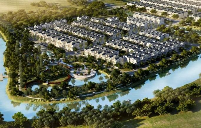 Hàng loạt tuyến đường ven sân bay Long Thành chuẩn bị khởi động đầu tư, nhà đất lập mặt bằng giá mới