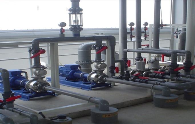 Hệ thống ống nước