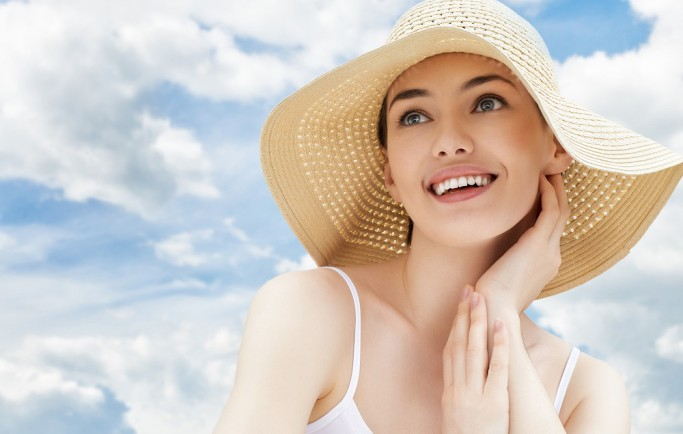 Hướng dẫn 2 cách làm kem chống nắng cực hay ít chị em biết