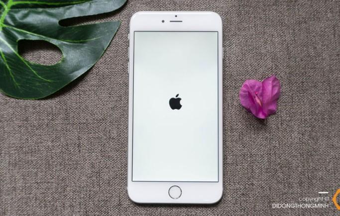 iOS 12 trên iPhone 6 Plus mới : đánh giá hiệu năng