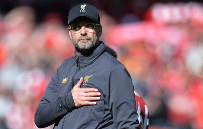 Jurgen Klopp nói gì khi Liverpool về nhì?