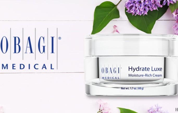 Kem dưỡng ẩm Obagi Hydrate Luxe có tốt không?