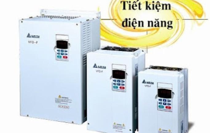 Khả năng tiết kiệm điện năng của biến tần như thế nào