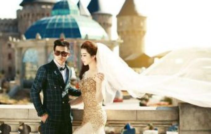 Kinh nghiệm chụp ảnh cưới đẹp và rẻ nhất đúng mùa